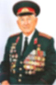 Щербаков Михаил Фёдорович