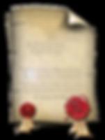 Документы военных лет 55-й осбр