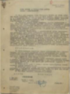 Приказ 086 о запрете фронтальных боёв
