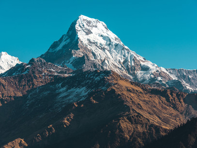 What does the Quran say about Mountains?