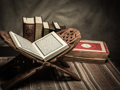 What does the Quran say about Prophets?