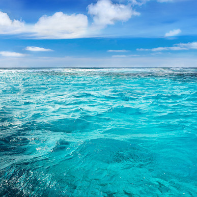 What does the Quran say about the Oceans and Sea?