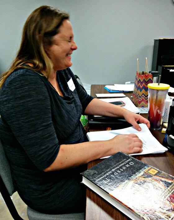 Latin, Lacrosse, and Teleporting? Meet Teacher Elizabeth Ricci