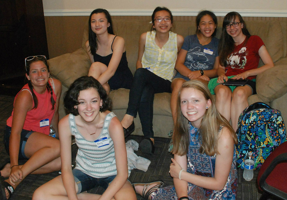 Classical Consortium Homeschool Reunion