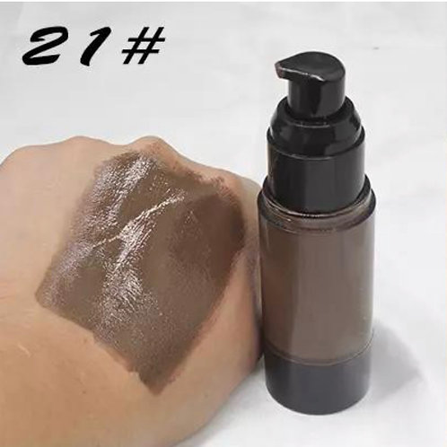 ORGANIC VEGAN FULL COVERAGE FOUNDATION