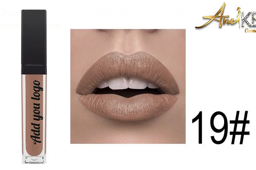 Liquid Lipstick long lasting waterproof