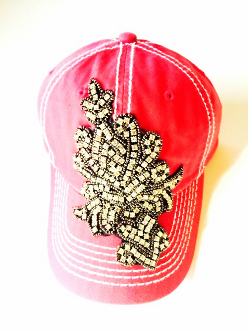 Bling Red Hat