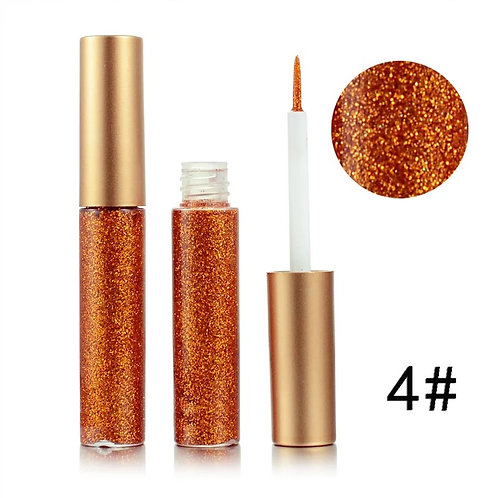 water proof glitter liner