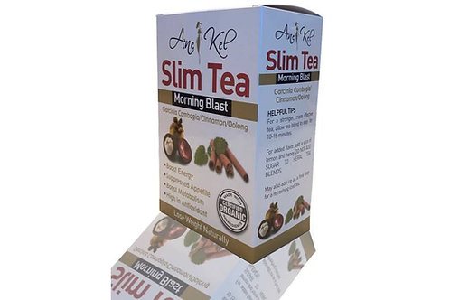 Morning Blast Slim Tea