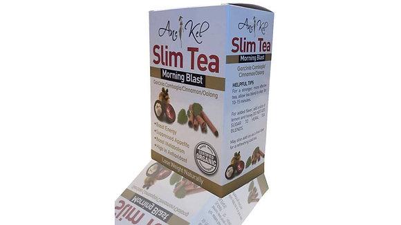 slim tea morning blast / energy tea