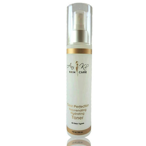 CLEAR PERFECTION REJUVENATING TONER