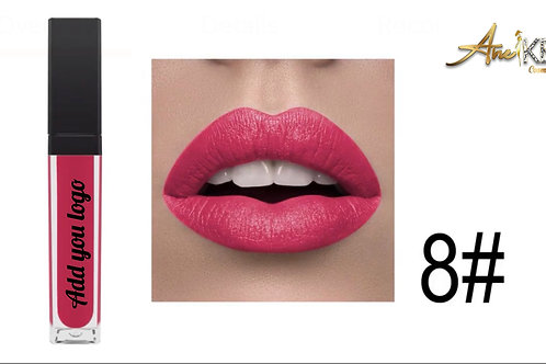Liquid Lipstick long lasting waterproof