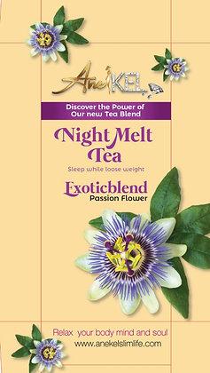 Night melt tea