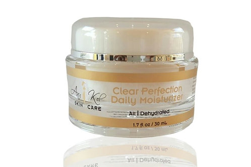 CLEAR PERFECTION DAILY CREAM