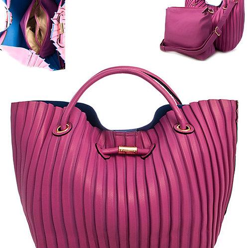 Elegant 2 In 1 Handbags