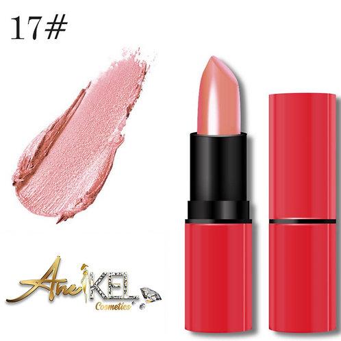 Matte cream long lasting lipstick