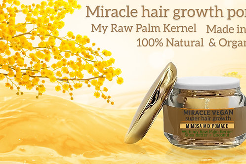 MIRACLE VEGAN SUPER HAIR GROWTH