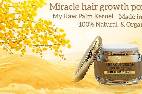 MIRACLE VEGAN SUPER HAIR GROWTH