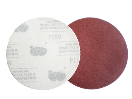 How to choose sandpaper, or other abrasives products?