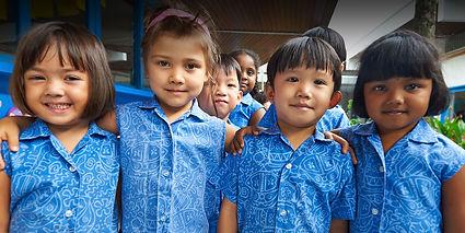 St. Christopher's International Primary.