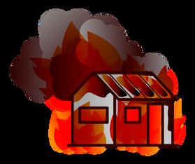 最近ホントに多い廃棄物処理業者での火災!