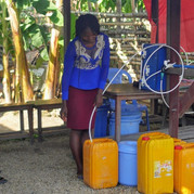 centre pilote eau potable