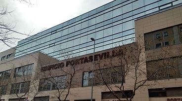 Edificio Portasevilla - Palomino y Moran Abogados