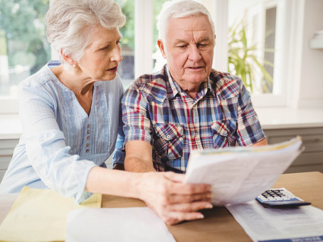 IRS Issues Long-Term Care Premium Deductibility Limits for 2019