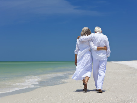 Planning in advance for long term care is a gift to you and your loved ones
