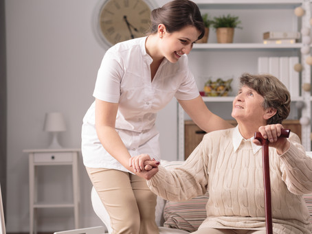 Helping Seniors Stay At Home: Community MassHealth