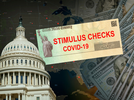 Nursing Home Residents on Medicaid- Your Stimulus Check belongs to you