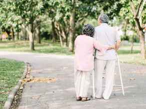 Protecting Assets When Your Spouse Needs Nursing Home Care in 2020