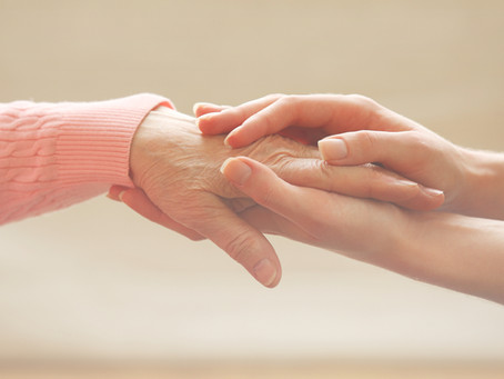 Guardianship & Conservatorship:  Helping those most in need.