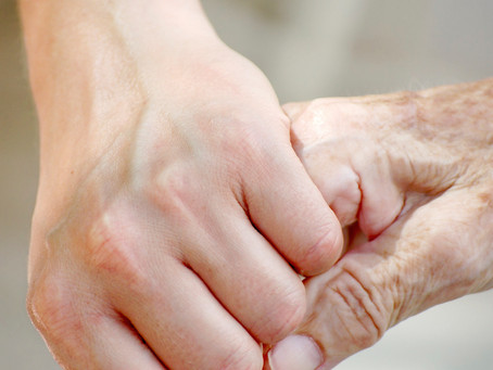 Four Important Tips for Caregivers