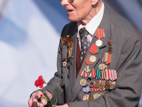 In Appreciation of the Greatest Generation