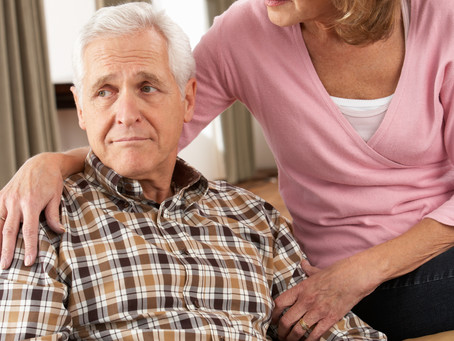 10 considerations when your spouse needs nursing home care