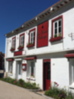 La Bonne Auberge Dury Restaurant Amiens