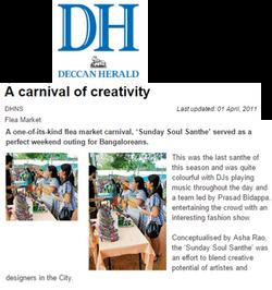 Deccon Herald