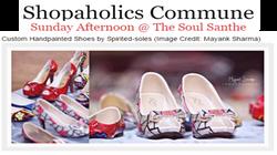 Shopoholics Commune