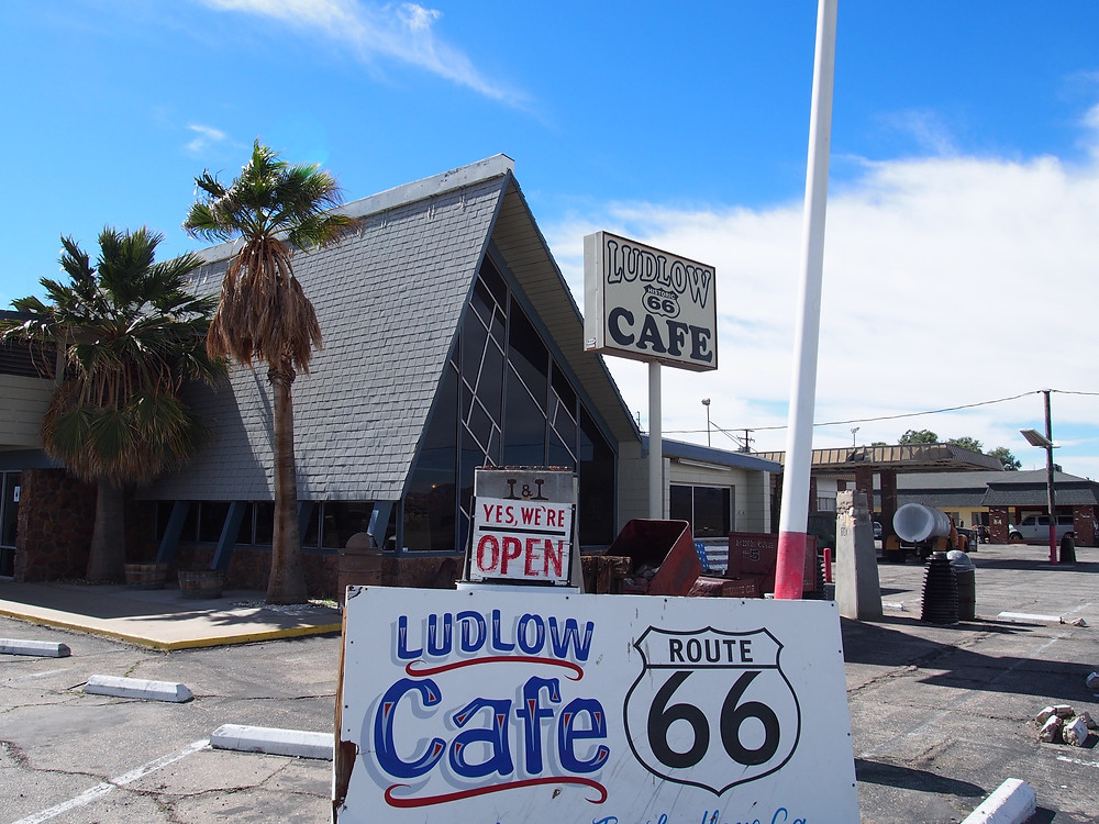 Ludlow Cafe