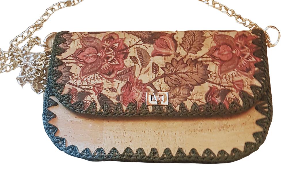 Rafaela Cork Bag