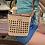 Thumbnail: Irene Net Bamboo Bag