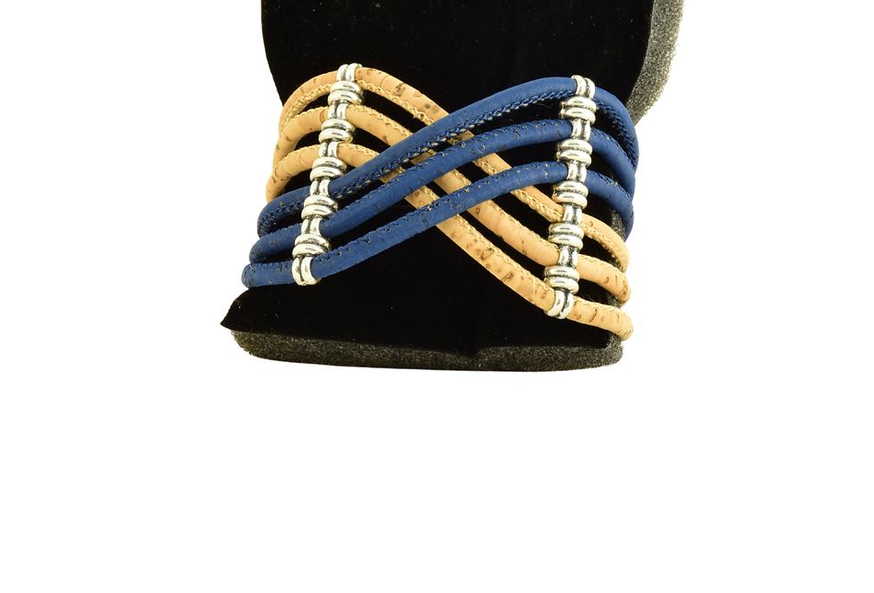Cork Bracelet CB 4