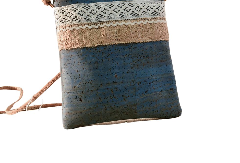 Milva Cork Bag