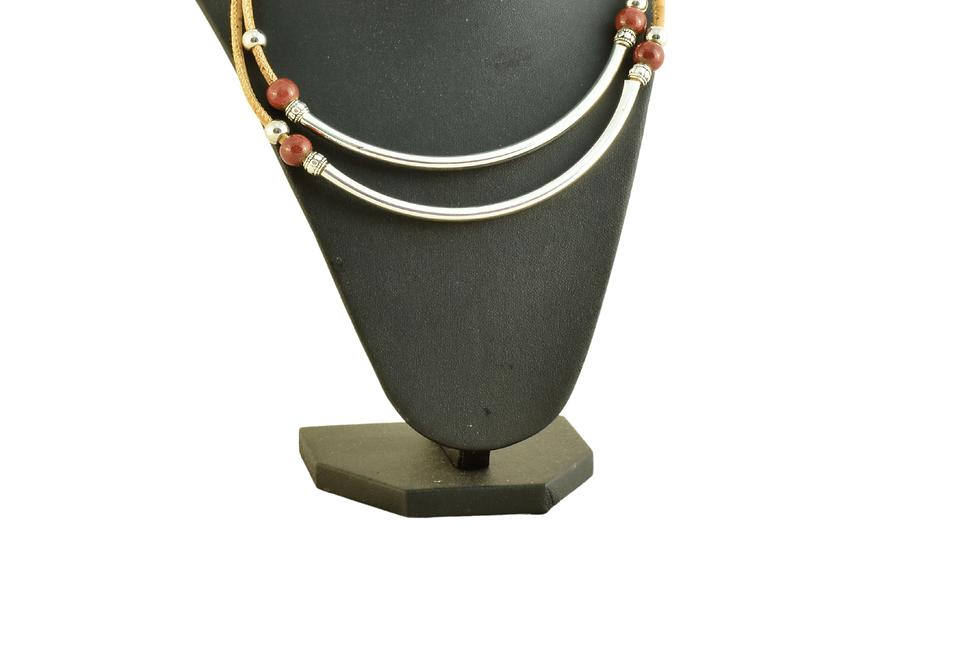Cork Necklace CN 3
