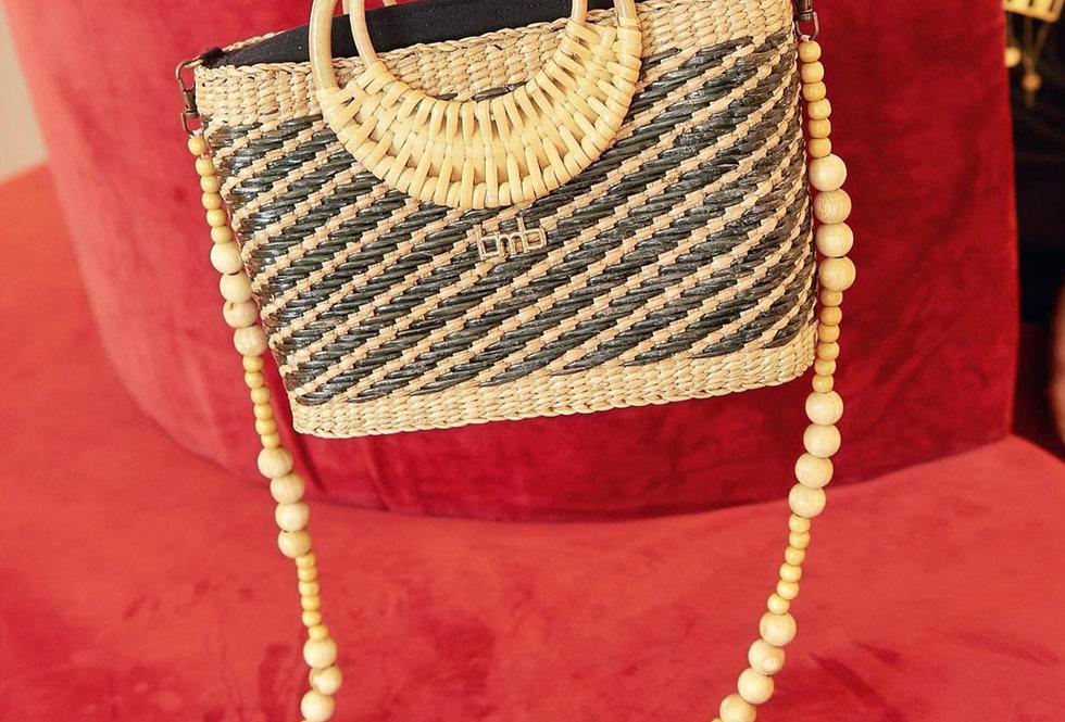Kamelia Bamboo Bag