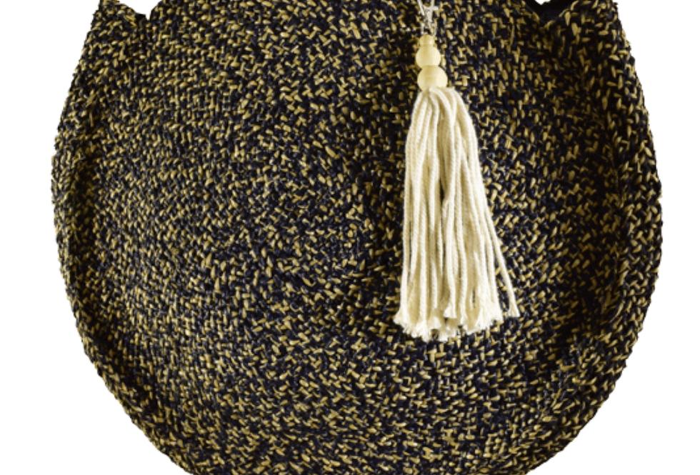 Pandanus Round  XL Bag