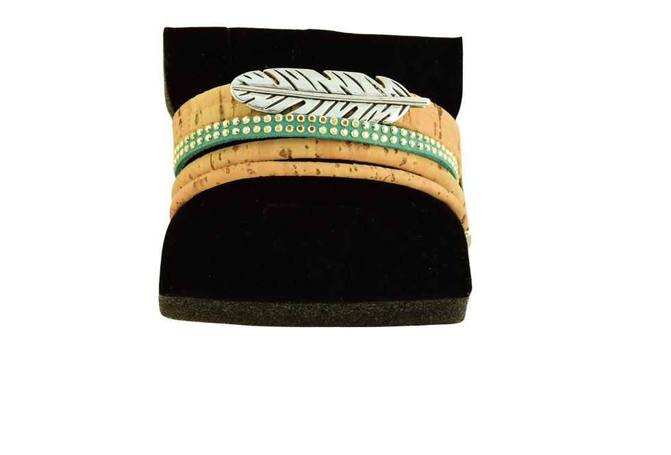 Cork Bracelet CB 3