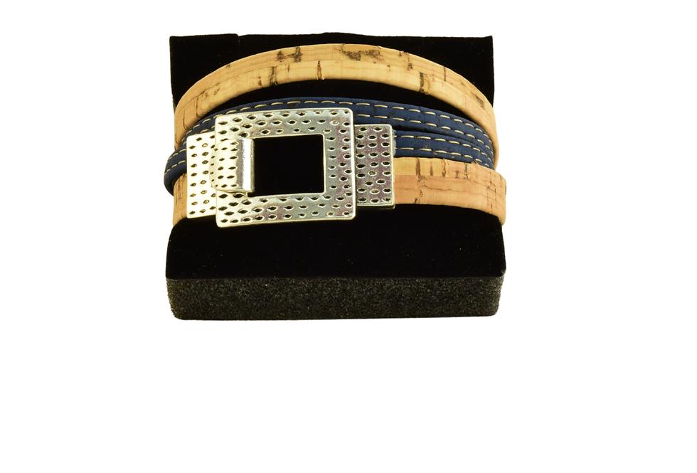 Cork Bracelet CB 2
