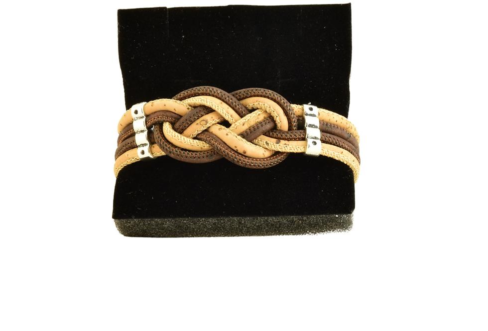 Cork Bracelet CB 1